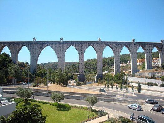 Visita e Travessia do Aqueduto das Águas Livres   Event in Queluz   AllEvents.in