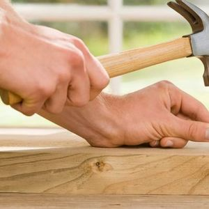 Carpentry Workshop for Women