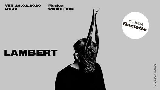 Lambert - Studio FOCE Lugano