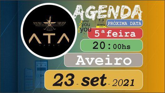 Dr. Why ⟨Aveiro⟩ ● Aveiro ●, 23 September | Event in Aveiro | AllEvents.in