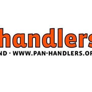 Pan-handlers Steel Drum Band