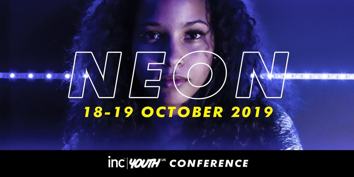 NEON - INC Youth Conference