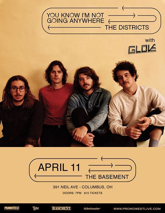 The Districts at The Basement