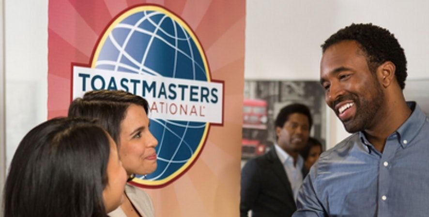 Weston - Mount Dennis Toastmasters ONLINE   Online Event   AllEvents.in