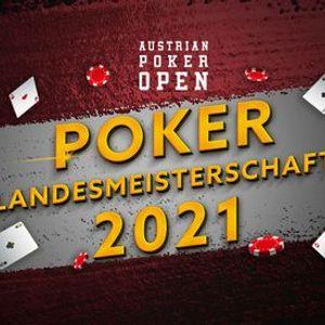 Poker Landesmeisterschaft Salzburg