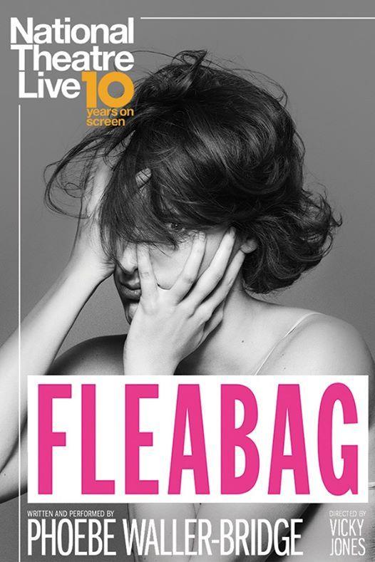 National Theater Live Fleabag