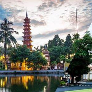 Meet Rossall in Hanoi - Interview with UK Boarding School