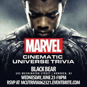 Marvel Cinematic Universe Trivia