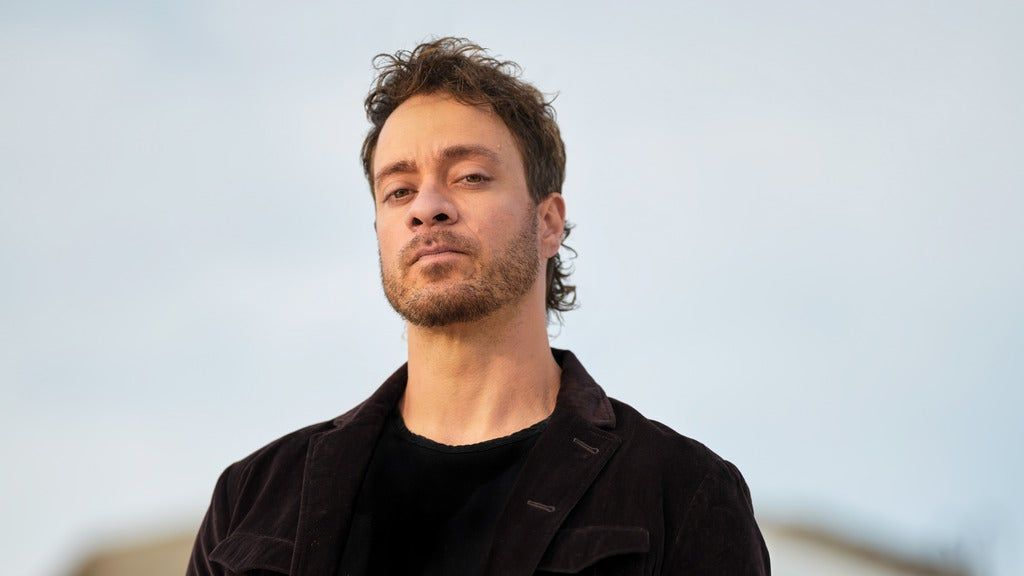 Amos Lee, 24 April | Event in Minneapolis | AllEvents.in