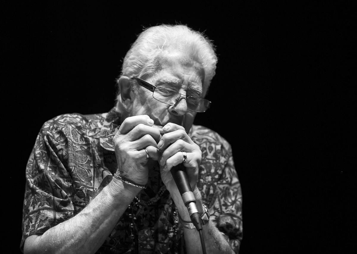 John Mayall, 18 November | Event in Delray Beach | AllEvents.in