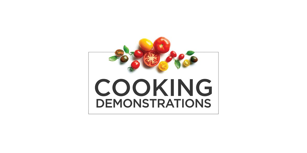 Wolf Cooking Demo, 9 November   Event in Chadstone   AllEvents.in