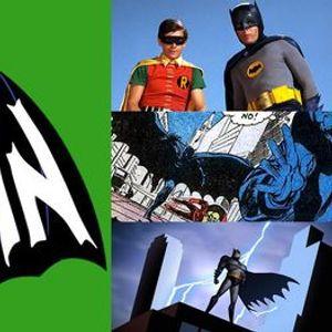 Batman Analyzing the Three Greatest Bat-Versions of All Time Webinar