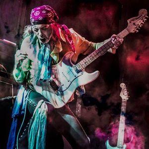 Randy Hansen  In Loving Memory of Jimi Hendrix in Hengelo