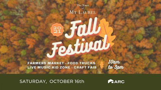Mt Laurel Fall Festival   Event in Birmingham   AllEvents.in