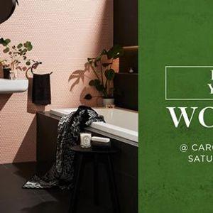 How to Create Your Sanctuary Bathroom Renovation Workshop
