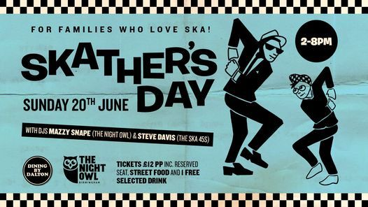 Skather's Day at The Night Owl, 20 June | Event in Birmingham | AllEvents.in