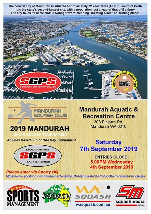 Events & Activities in Mandurah - Discover Today, Upcoming