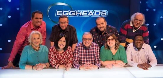 WI in the City - Eggheads to Mastermind