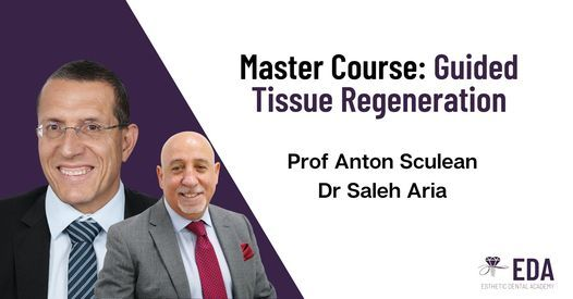 Master Course: Guided Tissue Regeneration, 26 March | Event in Hornchurch | AllEvents.in