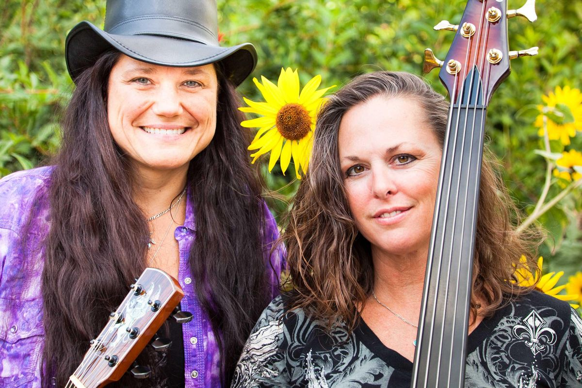 Blaze & Kelly at the Rolling Hills Urban Tasting Room | Event in Garden City | AllEvents.in