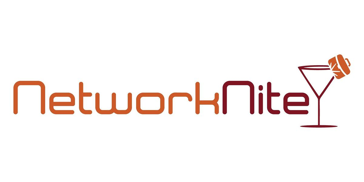 NetworkNite | Business Professionals | Miami Networking | Event in Miami | AllEvents.in