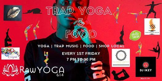 Trap Yoga  Flow