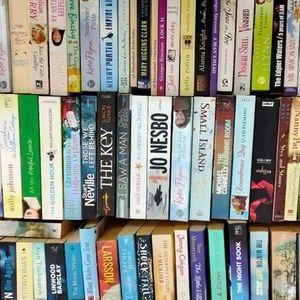 BooksByWeight at Sri Sankara Hall - Alwarpet Chennai 17-20 Dec