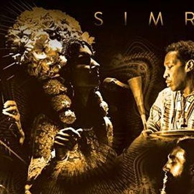 An Evening with SIMRIT