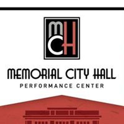 Memorial City Hall Performance Center