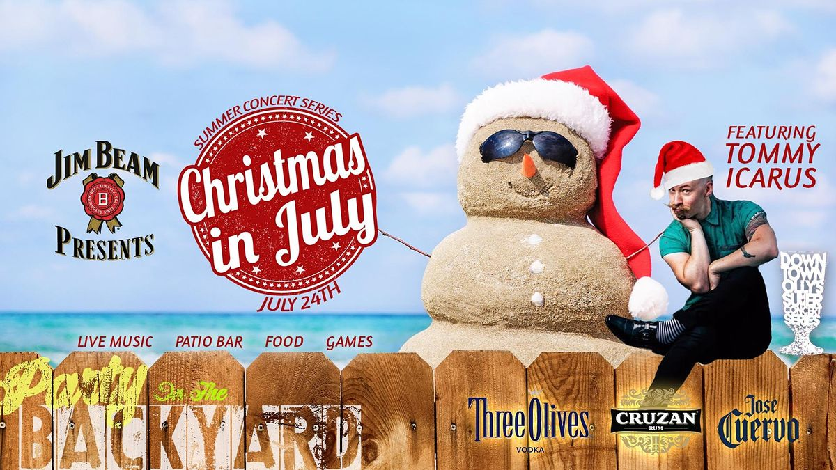 Christmas Plays In Indianapolis 2021 Christmas In July 2021 Events Celebrations In Indianapolis
