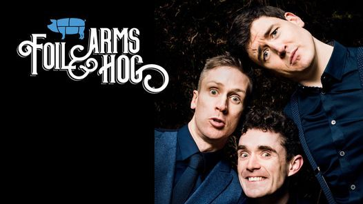 Foil Arms and Hog, 5 February | Event in Castlebar | AllEvents.in