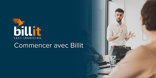 Commencer avec Billit, 5 January | Event in Gent | AllEvents.in