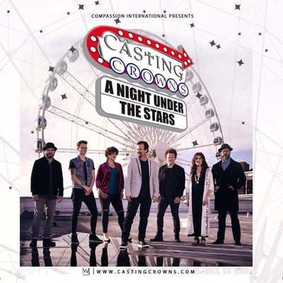 Casting Crowns LIVE Drive-in