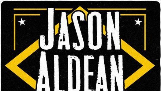 Jason Aldean - We Back Tour