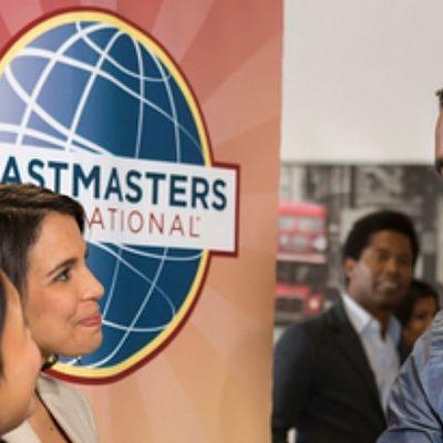 Weston - Mount Dennis Toastmasters ONLINE