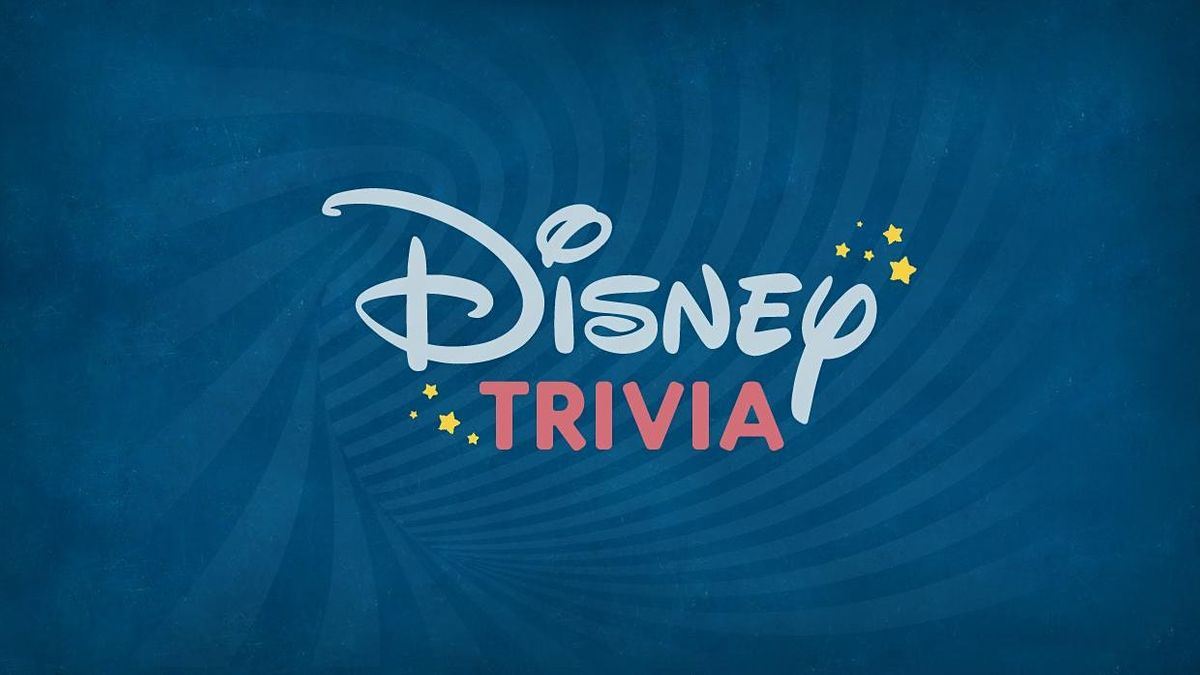 Disney Movie Trivia Night at Mom's Kitchen, 16 November | Event in New York | AllEvents.in
