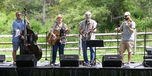 Allaire Music Jamboree, 26 June | Event in Farmingdale | AllEvents.in