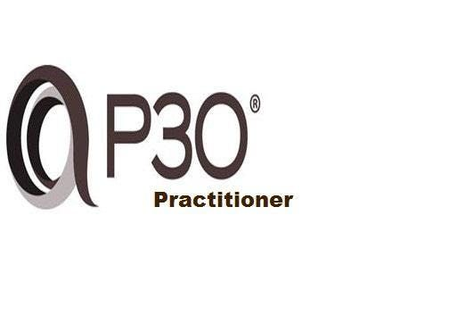 P3O Practitioner 1 Day Training in Southampton