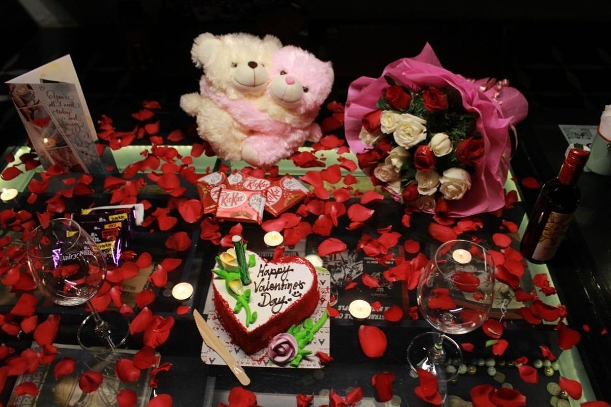 Romantic Date for Couple | Event in Bengaluru | AllEvents.in