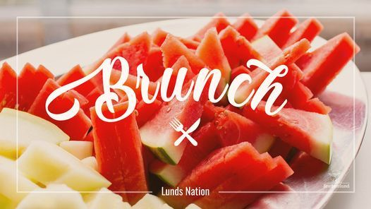 Brunch | Lunds Nation, 23 January | Event in Lund | AllEvents.in