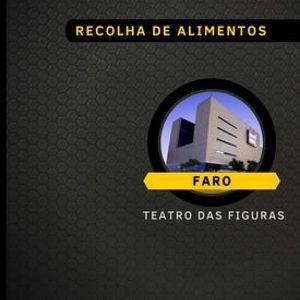 Recolhas UA Algarve - Faro - Teatro das Figuras
