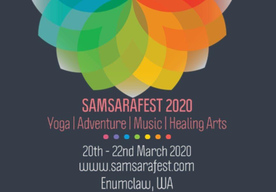 Spring Arts Festival 2020.Samsarafest 2020 Yoga Music Healing Arts Festival At