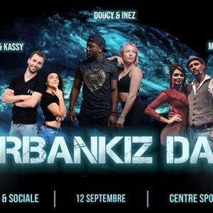 Urbankiz Day by Gokizz 2.0