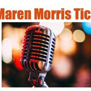 Maren Morris Tickets Indianapolis IN White River State Park 79