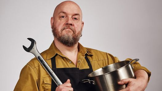 Movable Feast by George Egg, 10 November | Event in Penrith | AllEvents.in