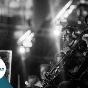 Metropole Orkest & Cello Giants in Grote Zaal  TivoliVredenburg