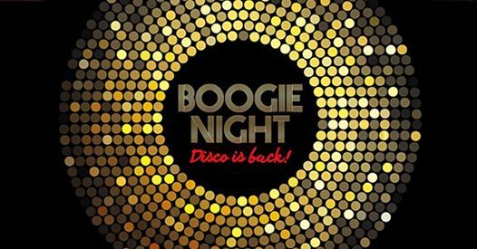 Boogie Night - Disco Dance & Funky Soul