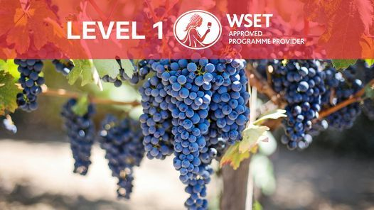 WSET Level 1 Award in Grapes, 29 January | Event in Dubai | AllEvents.in