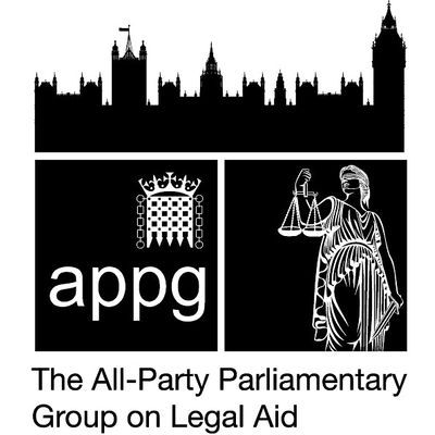 The Westminster Commission on Legal Aid Report Launch
