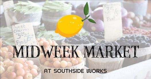 Midweek Market at SSW, 14 July   Event in Pittsburgh   AllEvents.in